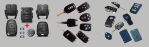 Autoschlüssel Reparieren augsburg